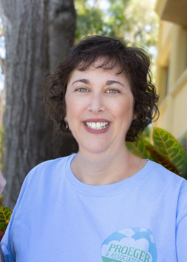 Barbara Levison - MA, MSW, CMC