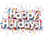 Happy Holidays - Proeger & Associates